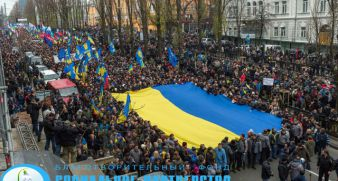 7.4 million hryvnias paid to bereaved families of Maidan.