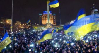 8 million hryvnias paid to bereaved families of Maidan.