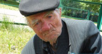 Veteran of the Great Patriotic War needs help!