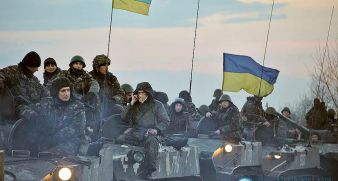 Charitable activity in favor of Ukrainian army will exempt from taxation