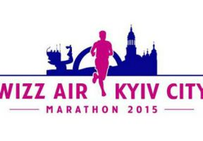 Our Fund takes part in Wizz Air Kyiv City Marathon