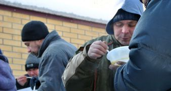 Social services are ready to work in winter period