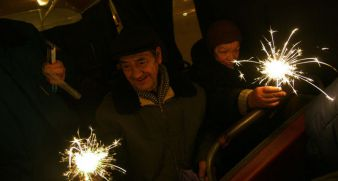 How Crimean homeless are going to celebrate this New Year