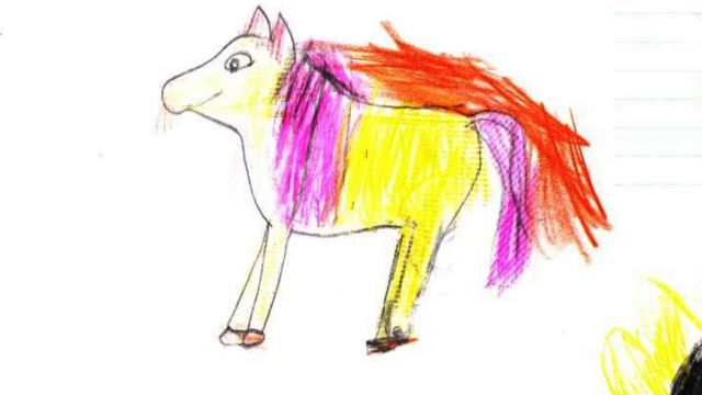 My little Pony for Simona, 5 years 700 UAH